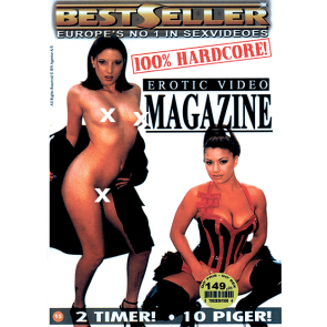 Erotic Video Magazine