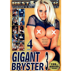 Gigant Bryster #3
