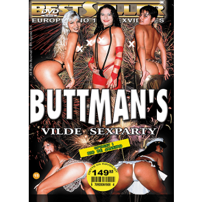 Buttmans Vilde Sexparty