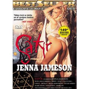 Satyr - Jenna Jameson