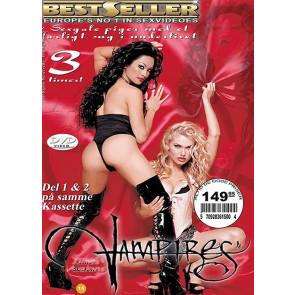 Vampires #1+2