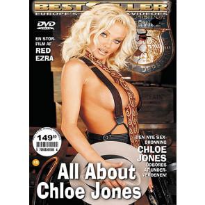 All About Chloe Jones