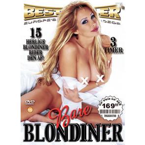Bare Blondiner