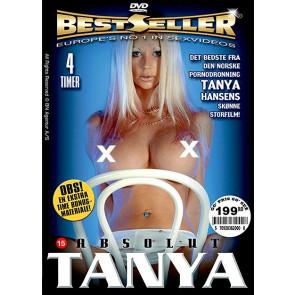 Absolut Tanya