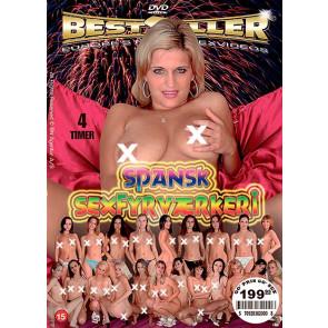 Spansk Sexfyrværkeri