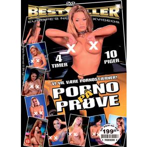 Porno På Prøve