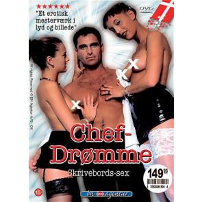 Chef Drømme