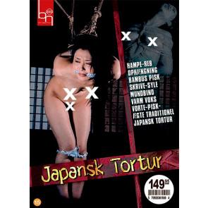 Japansk Tortur