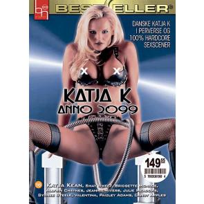 Katja K Anno 2099