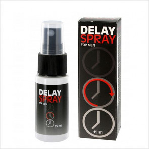 Delay Spray For Men - Cobeco