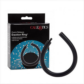Quick Release Erection Ring - CalExotics - Penisring