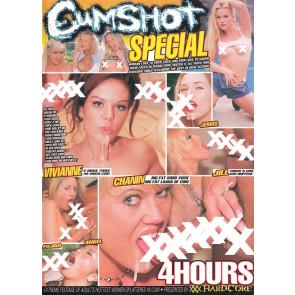 Cumshot Special