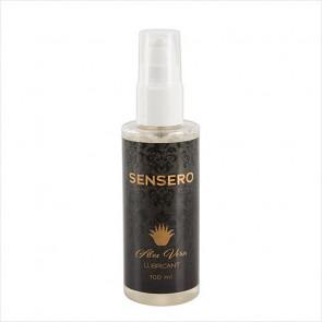 SensEro Aloe Vera Gleitgel - SensEro - Vandbaseret glidecreme