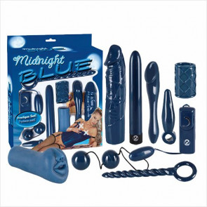 Midnight Blue Multi Kit