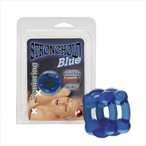 Stronghold Blue Potensring