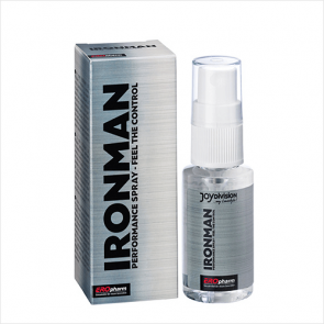 Ironman Performance Spray