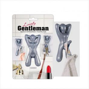 Håndklæde Penis Krog