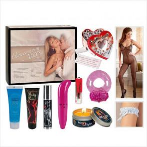 Honeymoon Sexpakke