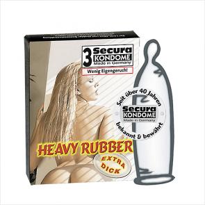 Secura Heavy Kondom