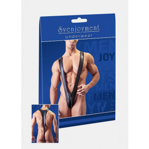 Men Wrestler Body - Svenjoyment