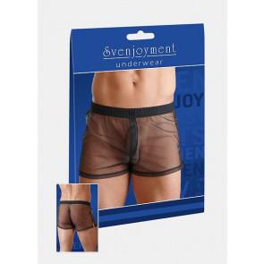 Gennemsigtige Boxer Shorts