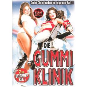 Die Gummiklinik - MMV - DVD pornofilm