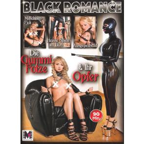 Die Gummi Fotze & Ihr Opfer - Moviestar - DVD sexfilm