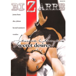 Secret Desires - Sunset Media - DVD pornofilm