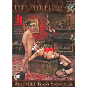 Degraded, Fisted And Fucked - Kink.com - DVD anal film