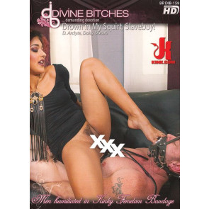 Drown In My Squirt, Slaveboy - Kink.com - Divine Bitches