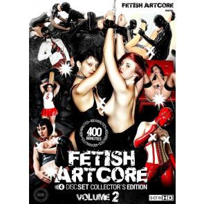 Fetish Artcore #2 - Fetish Artcore - Hardcore film