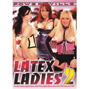 Latex Ladies #2