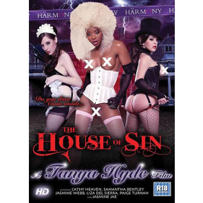 The House Of Sin - Tanya Hyde