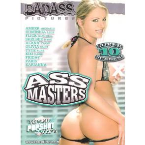 Ass Masters - Badass - DVD pornofilm