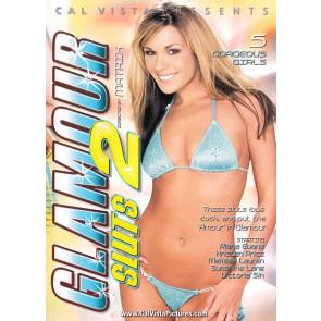 Glamour Sluts #2 - Cal Vista Pictures - DVD sexfilm