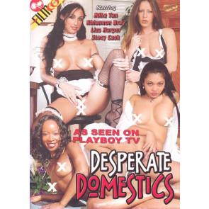 Desperate Domestics - Filmco - DVD pornofilm