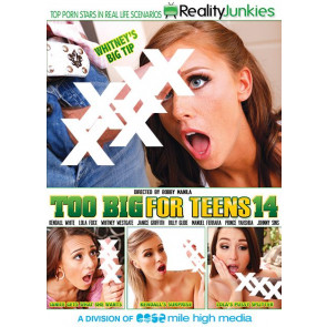 Too Big For Teens #14