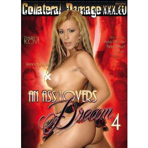 An Ass Lovers Dream #4