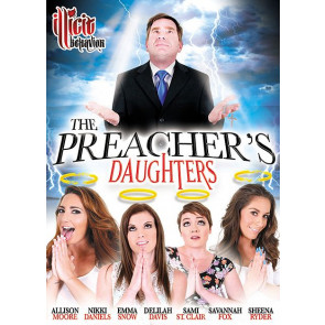 The Preachers Daughters