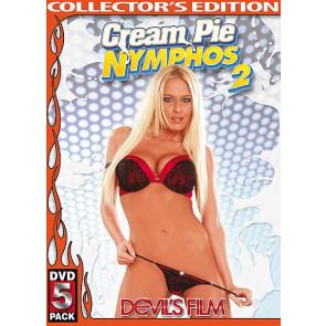 Cream Pie Nymphos #2