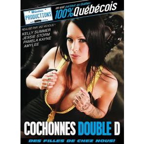 Cochonnes Double D