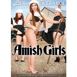 Amish Girls