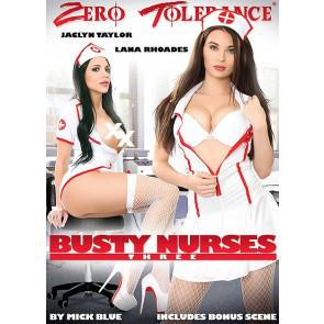 Busty Nurses #3