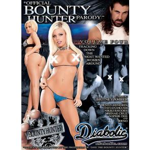 Bounty Hunter Parody #4 - Diabolic - DVD pornofilm