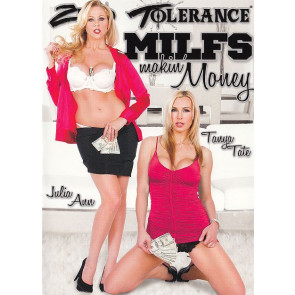Milfs Makin' Money - Zero Tolerance - DVD videofilm
