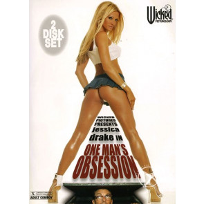 One Mans Obsession - Wicked Pictures - DVD sexfilm