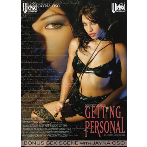 Getting Personal - Wicked Pictures - DVD videofilm