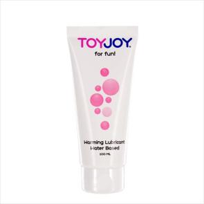 Toy Joy Varme Glidecreme