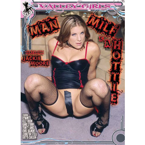 Man Milf - Avalon Entertaintment - DVD pornofilm