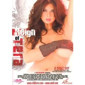 Reign Of Tera - Vivid - DVD pornofilm